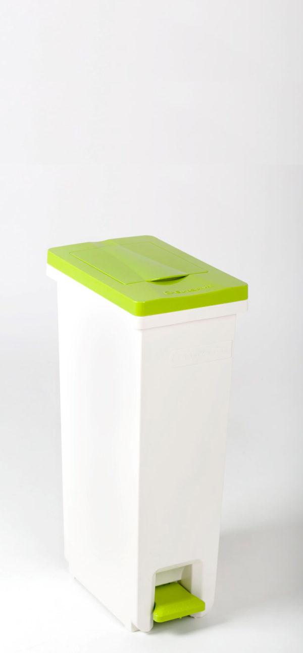Contenedor higiénico Eurofem